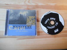 CD PUNK mainstrike-a quest for the answers (13) canzone Crucial response SXE