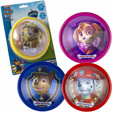 PAW PATROL – Marshall, Chase, Rubble and Skye Night Push Lamp 14 cm PAW23-PUSH