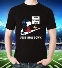 Nfl Team Football Peanuts Snoopy Joe Cool New England Patriot T shirt Unisex