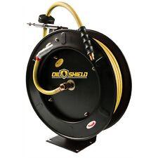 K Tool 71003 Blubird Heavy Duty Retractable Air Hose Reel 38 X 50