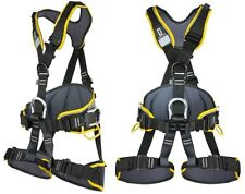 Singing Rock Profi 3D STANDARD Full Body 5PT Harness (M/L) Rescue Positioning