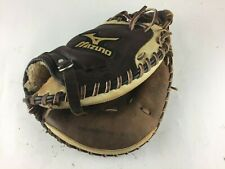 "New listing Mizuno GXC-93 Pro Scoop 33.5"" Baseball Softball Catchers Mitt Right Hand Throw"