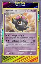 Kaorine - Platine:Vainqueurs suprêmes - 22/147 - Carte Pokemon Neuve Française