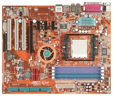 ABIT KN8 , Socket 939, AMD Motherboard