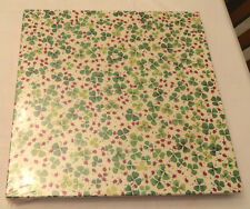 Vintage Eaton Factory Sealed 1980 Luck Lady Lady Bugs Clovers Jigsaw Puzzle