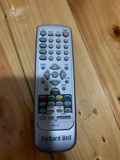 PACKARD BELL REMOTE CONTROL RM-L1703