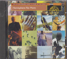 HEMISPHERE NO MORE - various artists CD