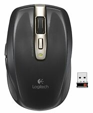 Logitech Anywhere MX Wireless Laser Mouse - Brand New Box