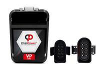 Chiptuning VW T4 TRANSPORTER 2.5 TDI 75 kW 102 PS Power Chip Box Tuning VPd