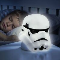 Star Wars Stormtrooper Go Glow veilleuse & Lampe de poche 2 en 1 enfants