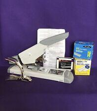 Heavy Duty Swingline Stapler 39002 Stanley Bostitch Staple Remover G27w Amp Staple