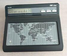 Horloge / Alarme Mondiale (Fuseaux horaires) Philips Time Zone Worldclock