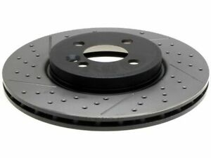 For 2012-2013 Mini Cooper Countryman Brake Rotor Front Raybestos 58135WB