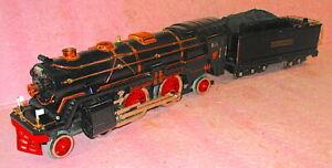 MTH Standard Gauge Lionel 392E  PRR 4-4-2 Loco w/PS2 Sound & Smoke TESTED NICE