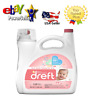 Dreft Ultra Concentrated Liquid Laundry Detergent (110 loads, 150 fl oz)***