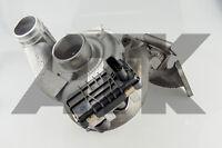 Turbolader MERCEDES CLK CLS 320 350 CDI A6420901480 765155-4