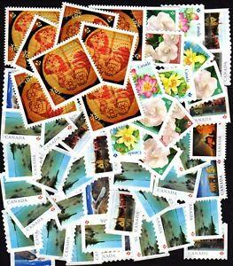 Uncancelled Unused Stamps Face $46.00