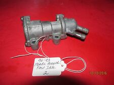 90 91 92 93 HONDA CIVIC FAST IDLE AIR THERMO CONTROL BYPASS VALVE Genuine OEM