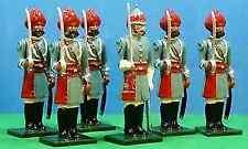 Marlborough Star Soldiers # 19 - Fane's Horse - 1:32 painted metal figures