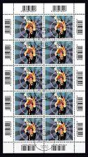 Österreichische Briefmarken (ab 2000) mit Fußball-Motiv