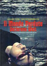 Il Mondo Perduto DVD Phantasma Disques Cosmotropia de Xam Surreal Horror