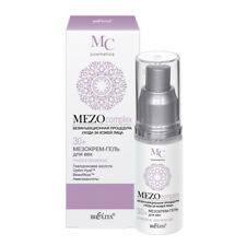 BELITA & VITEX MEZOcomplex 30+ | Moisturizing & Smoothing Refreshing Eye Gel