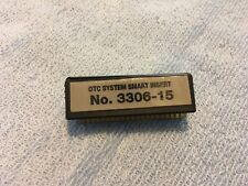 OTC 3306-15 Genisys Mentor Determinator Tech/Force Smart Insert OBDII OBD2