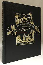 Tripp County Centennial 1909-2009 South Dakota Winner Area History