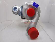 Turbolader   RENAULT LAGUNA II (BG0/1_) 1.9 dCi