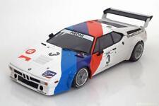 1:18 Minichamps BMW M1 Procar E26 #3, Hockenheim Pironi 1979