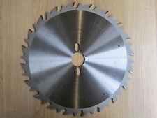 HM Kreissägeblatt 250 x 3,2 x 30 mm, Z. 24 LWZ von Koll / Edessö - Neu -
