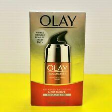 New Olay Regenerist Micro-sculpting Serum Advanced Formula Fragrance Free 1.7oz