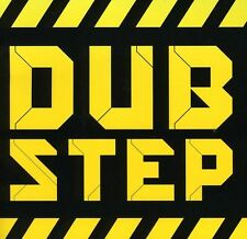 Dubstep Mania (2012, CD NIEUW)2 DISC SET