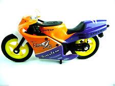 Sportmotorräder-Modelle