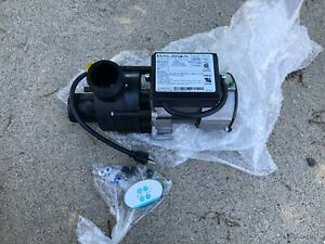 NEW! Balboa Water Group WOW Pump Part # 1010031