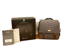 Silver Cross Wave Luxury Changing Bag