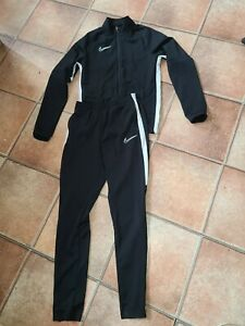 NIKE FULL TRACKSUIT ~ MEN'S SIZE SMALL ~ GOOD CONDITION