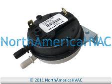 OEM Reznor Honeywell Furnace Heater Air Pressure Switch 196362 RZ196362 -0.55