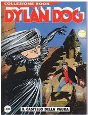 DYLAN DOG COLLEZIONE BOOK NUMERO 16