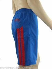 Men's Slim Polyester Board, Surf Shorts