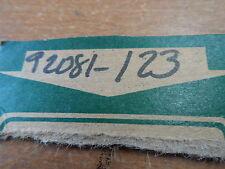 NOS OEM Kawasaki Clutch Spring 1974-1988 KDX125 KE125 KDX200 92081-123