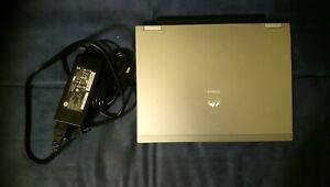 HP EliteBook 2540p i7 l640 2.13ghz 4GB Ram, 150GB HDD Bluetooth WiFi