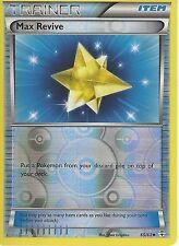 POKEMON GENERATION PACK CARD - MAX REVIVE 65/83 REV HOLO