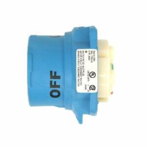 Meltric 63-38043 Plug