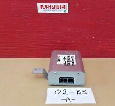 2007-2013 Acura MDX Ac Inverter Control Module 38500-STX-A01 OEM