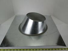 HVAC STUFA PELLET Lampeggiante legno di gas naturale ventilazione di tubazioni