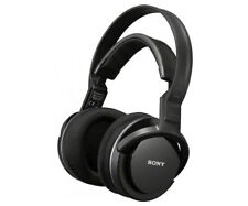 Auriculares inalambricos Sony Mdr-rf855rk