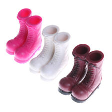 Martin Chaussures Pour Barbie Dolls Jouets Accessoires Bébé Filles Cadeau