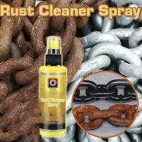 100ml Rust Cleaner Spray Derusting Spray Auto Maintenance Cleaning Rust Remover
