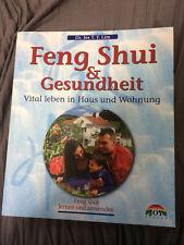 Feng Shui & Gesundheit  Vital leben in Haus und Wohnung